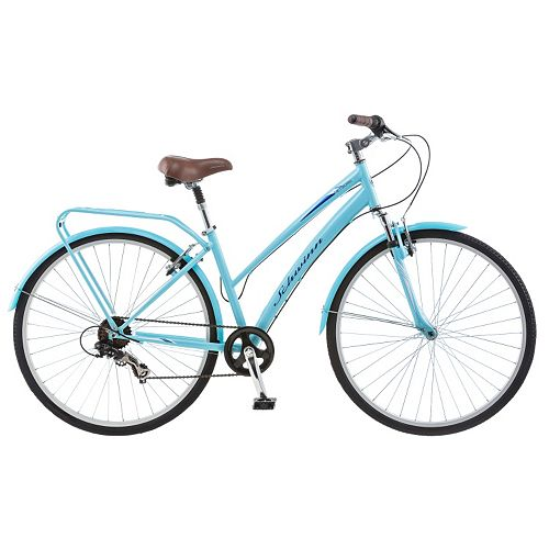 Women's Schwinn Network 2.0 700c Hybrid Commuter Bike