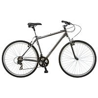Men's Schwinn Capitol 700c Hybrid Commuter Bike
