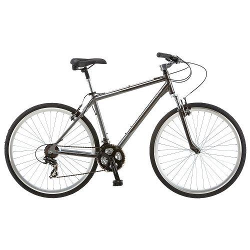 Men's Schwinn Capitol 700c Hybrid Commuter Bike