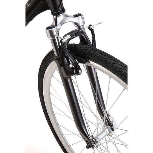 Men's Schwinn Capitol 700c Hybrid Commuter Bike - Men