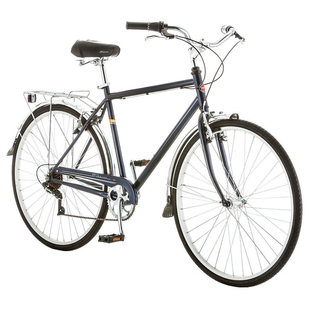 85b45018d76 Men's Schwinn Wayfarer 700c Retro City Bike