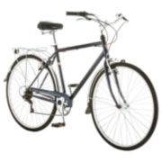 Men's Schwinn Wayfarer 700c Retro City Bike