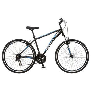 Men's Schwinn GTX 1.0 700c Commuter Bike