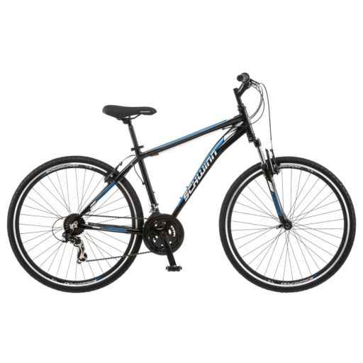 Men's Schwinn GTX 1.0 700c Commuter Bike