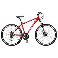 Unisex Schwinn GTX 2.0 700c Commuter Bike