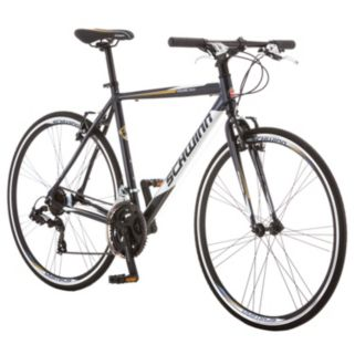 Men's Schwinn Volare 1200 700c Road Flat Bar Bike