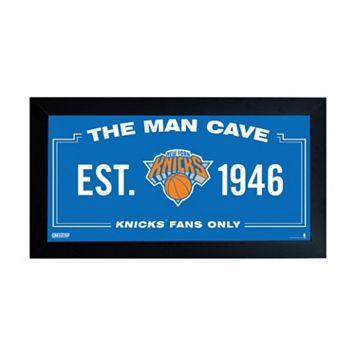 Steiner Sports New York Knicks Framed 10