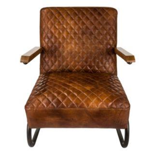 Safavieh Couture Hamel Arm Chair