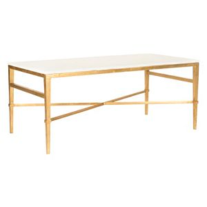Safavieh Couture Acker Coffee Table
