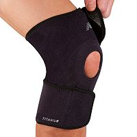 New Balance Open Knee Support