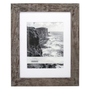 Malden Gallery Matted Frame Null