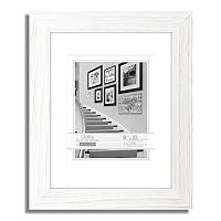 Malden Gallery Matted Frame