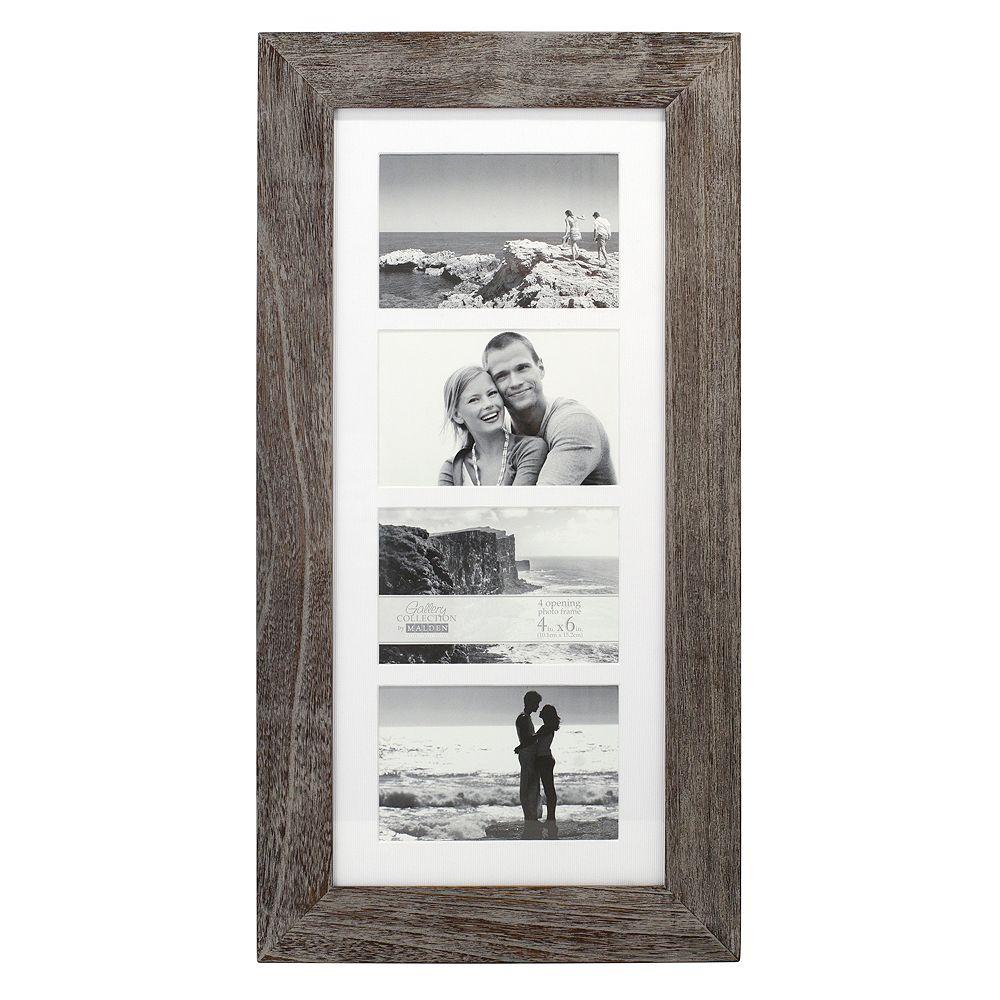 """Malden 4"""" x 6"""" Collage Frame"""