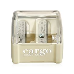 CARGO Dual Eye Pencil Sharpener