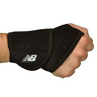 New Balance XL Wrap Wrist Support