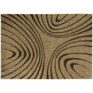 Nourison Cambridge Abstract Rug