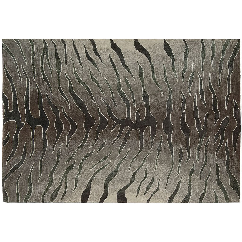 Nourison Contour Animal Rug