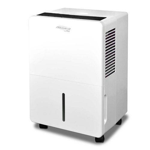 Soleus 30-Pint Dehumidifier