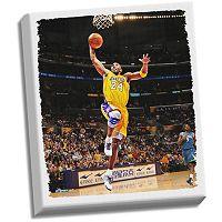 Steiner Sports Los Angeles Lakers Kobe Bryant Dunk 22