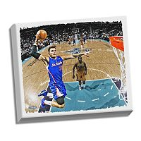 Steiner Sports Los Angeles Clippers Blake Griffin Dunk 22