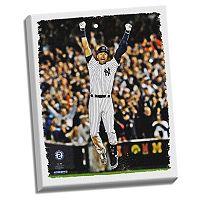Steiner Sports New York Yankees Derek Jeter Final Yankee Moment 22