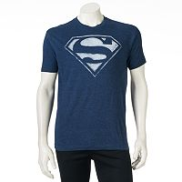 Men's DC Comics Superman Logo Tee