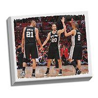 Steiner Sports San Antonio Spurs Tony Parker