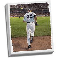 Steiner Sports New York Yankees Mariano Rivera Entering Game 22
