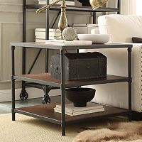 HomeVance Fallbrook End Table