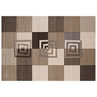 United Weavers Townshend Vibes Geometric Rug