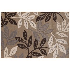 United Weavers Townshend Freestyle Leaf Rug