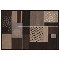 United Weavers Townshend Touche Geometric Rug