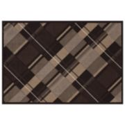 United Weavers Townshend Journey Criss Cross Rug