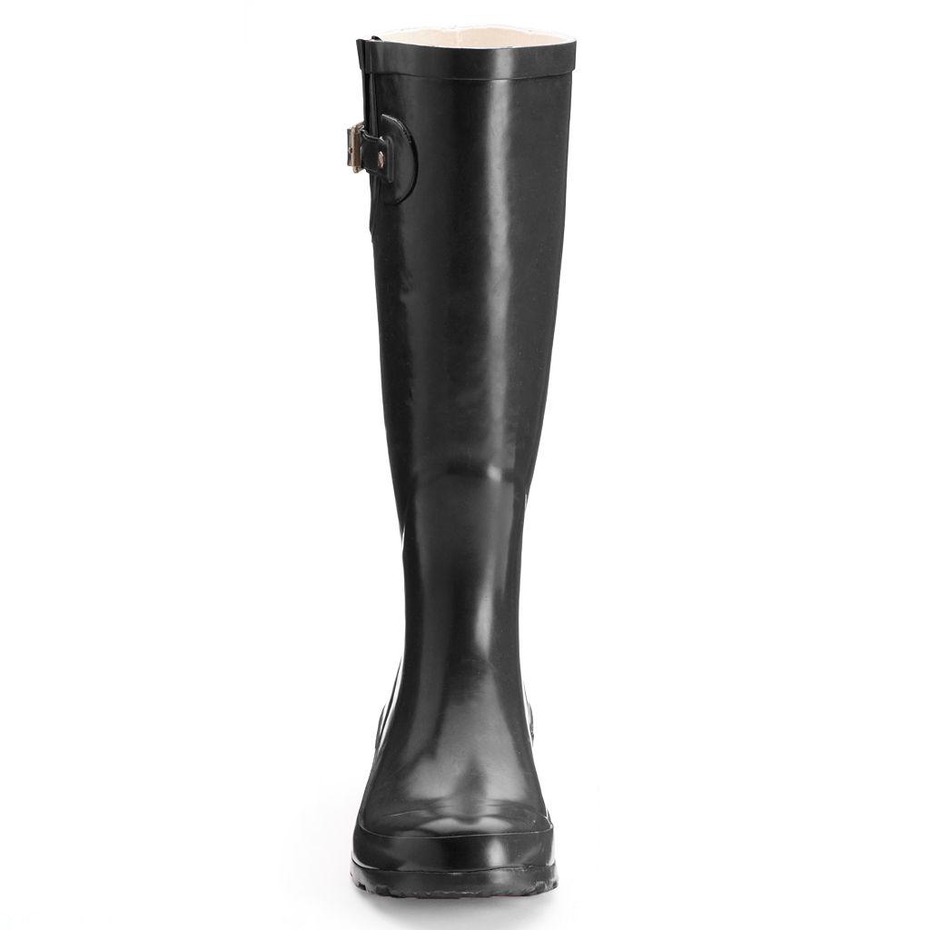 Western Chief Classic 2 Women's Tall Waterproof Rain Boots