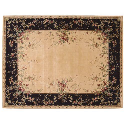 Nourison Chambord Classic Floral Rug