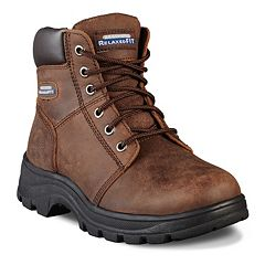 Skechers Relaxed Fit Workshire Fitton Women's Work Boots