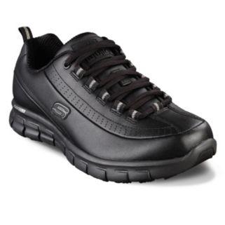 Skechers Sure Track Trickel Women's Work Shoes
