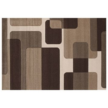 United Weavers Townshend Sonar Geometric Rug