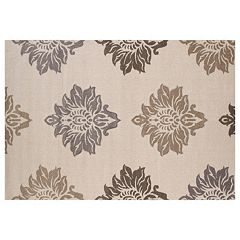 United Weavers Townshend Souffle Floral Rug