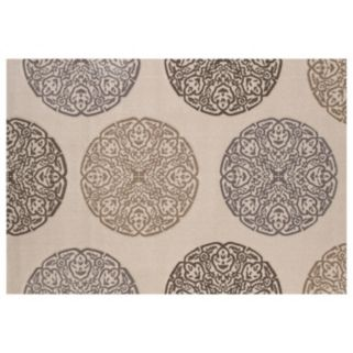 United Weavers Townshend Gaze Medallion Rug