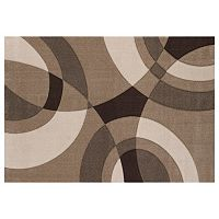 United Weavers Townshend Smash Geometric Rug