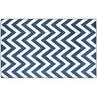 Safavieh Amherst Chevron Stripe Indoor Outdoor Rug