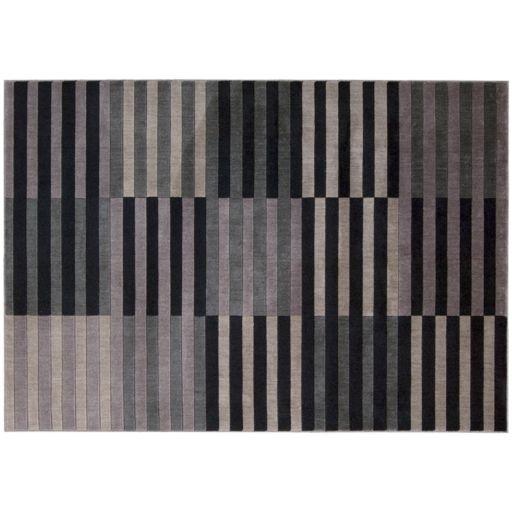 Nourison Utopia Colorblock Rug