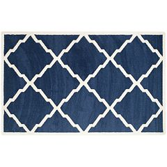 Safavieh Amherst Trellis Indoor Outdoor Rug