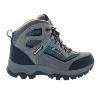 Hi-Tec Hillside Jr. Girls' Waterproof Hiking Boots