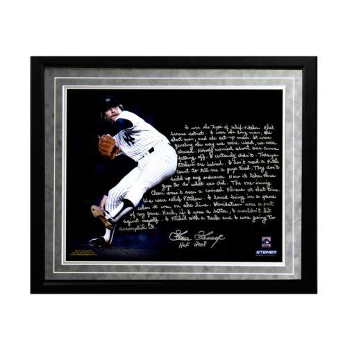 Steiner Sports New York Yankee...