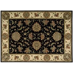 Nourison Cambridge Traditional Floral Rug