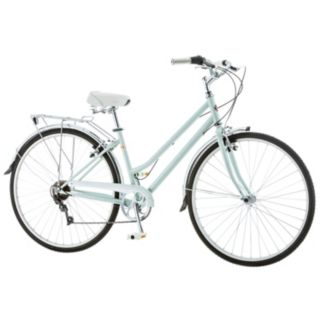 Women's Schwinn Wayfarer 700c Retro City Bike
