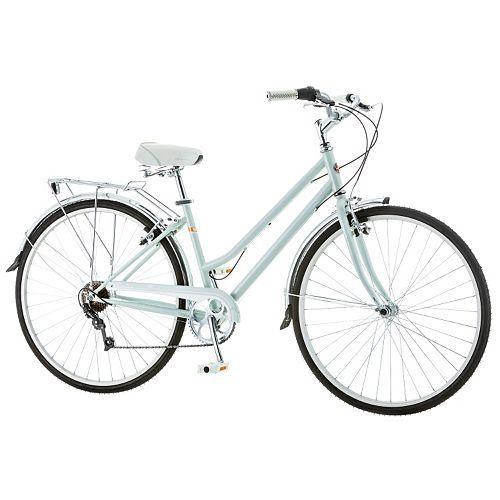 Women's Schwinn Wayfarer 700c Retro City Bike