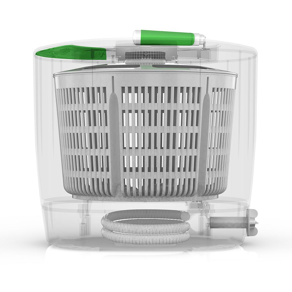 The Laundry POD Non-Electric Portable Clothes Washer